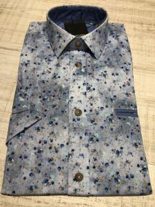 chemise manches courtes